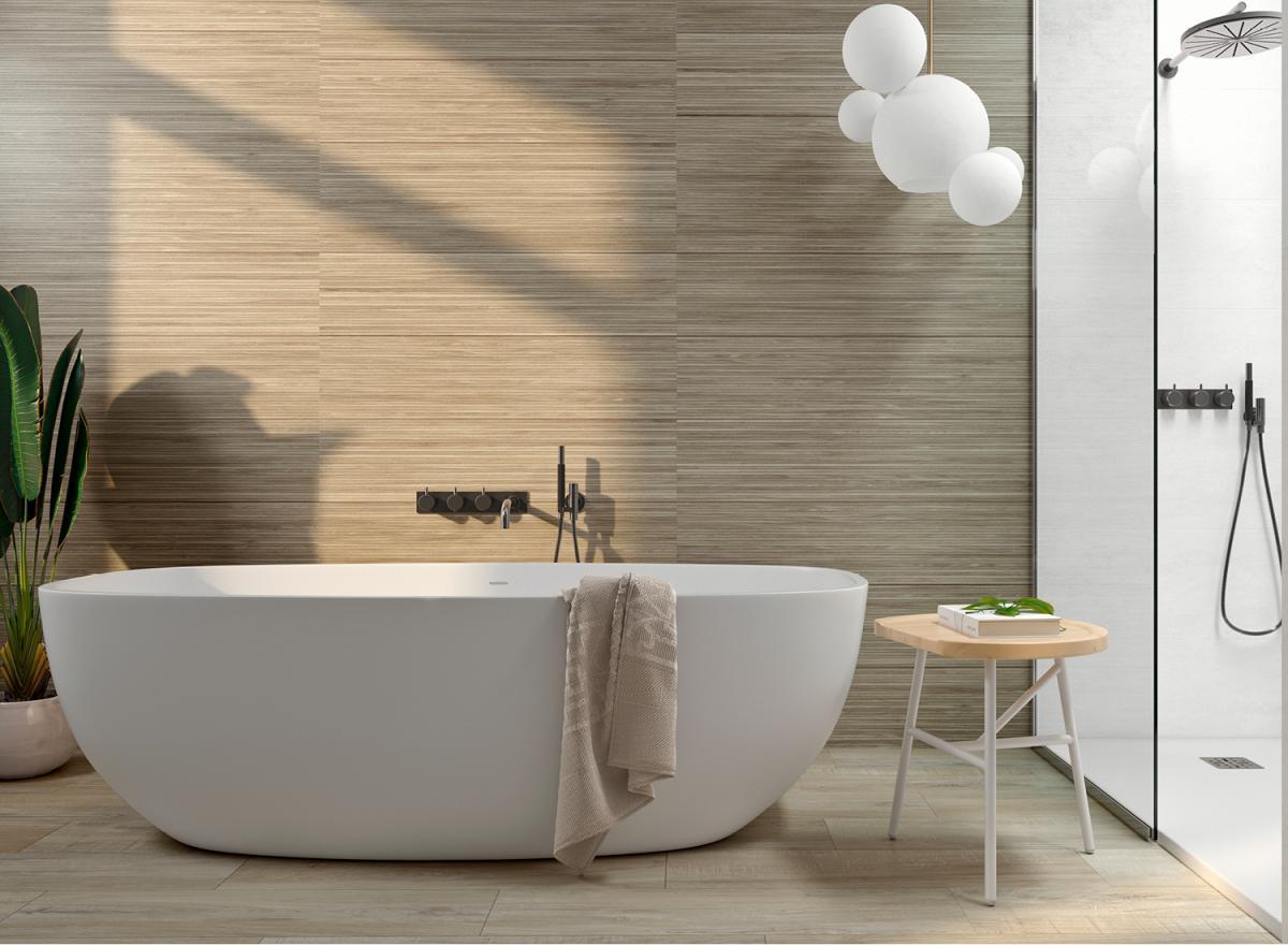 Schelfhout - Inspiration Carrelage – Salle de bain
