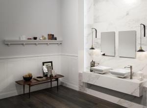 214061-218255_inspirations-carrelage-salle-de-bain-parquet-ceramique-brun-fonce-effet-marbre-calacatta-blanc-schelfhout.jpg
