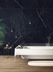 225858-inspirations-carrelage-salle-de-bain-marbre-noir-veine-doree-xxl-grand-format-carrelage-chic-melange-bois-schelfhout.jpg
