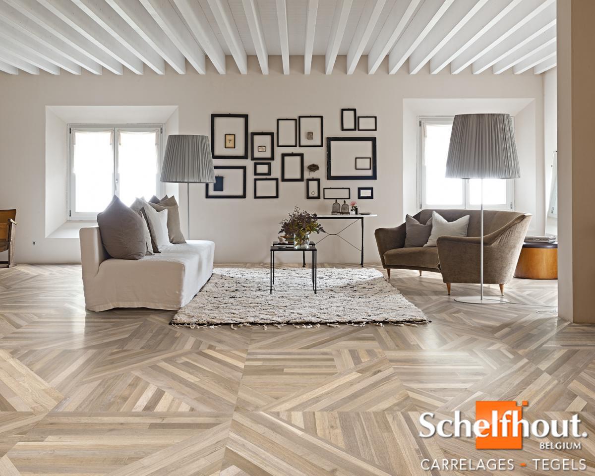 Carrelage Piece De Vie schelfhout - inspiration carrelage – pièces de séjour / salon