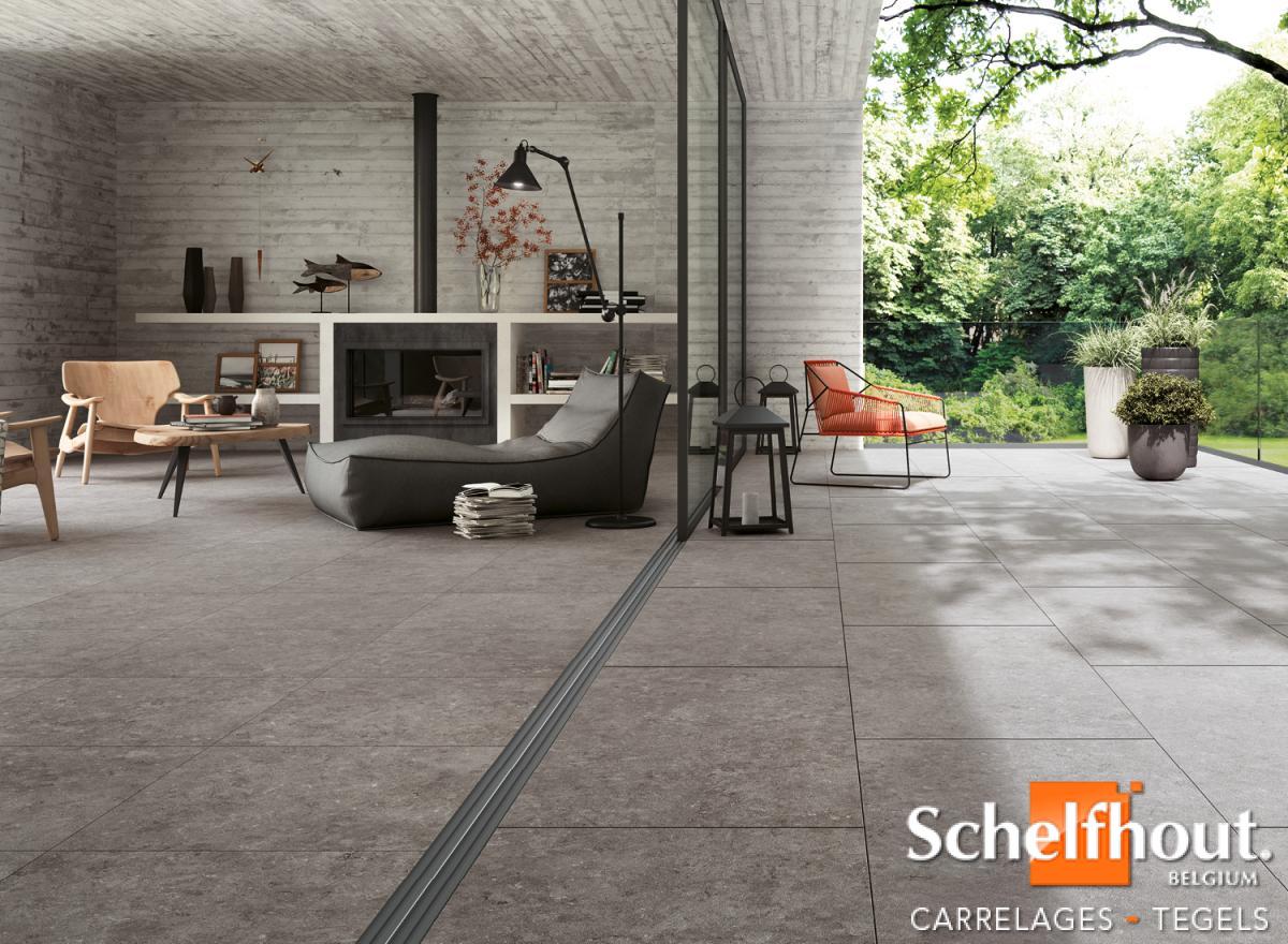Schelfhout Inspiration Carrelage Exterieur Terrasses En Stock