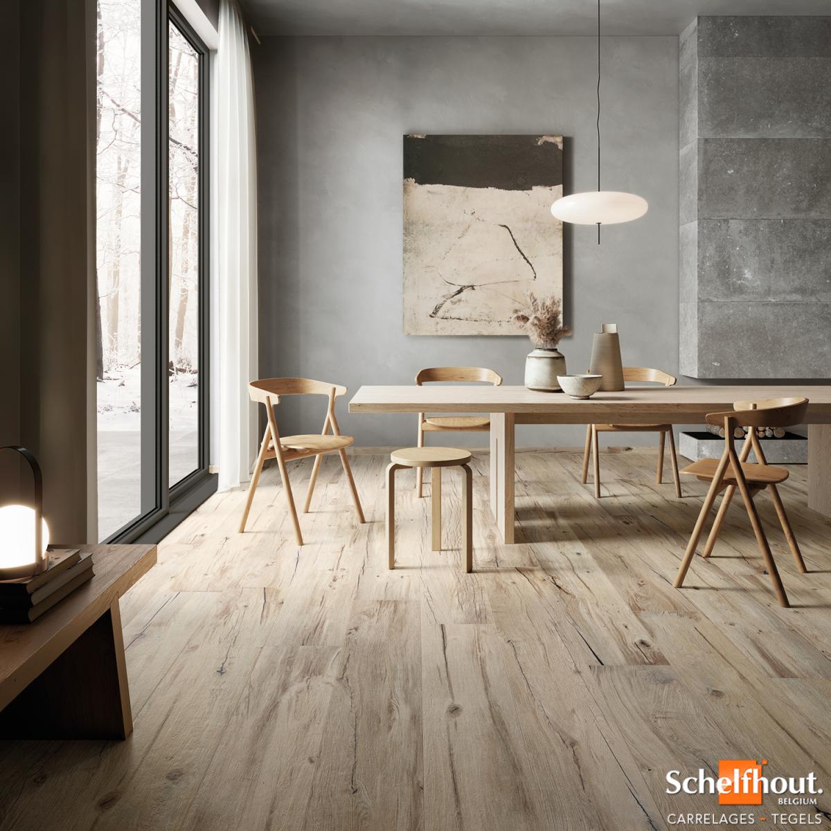 Sol Salle De Bain Imitation Parquet schelfhout - carrelages bois – parquet céramique