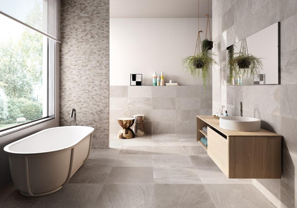 Schelfhout - Inspiration Carrelage - Salle de bain